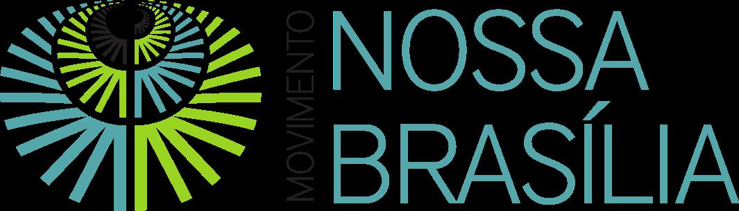 Logo do Nossa Brasília