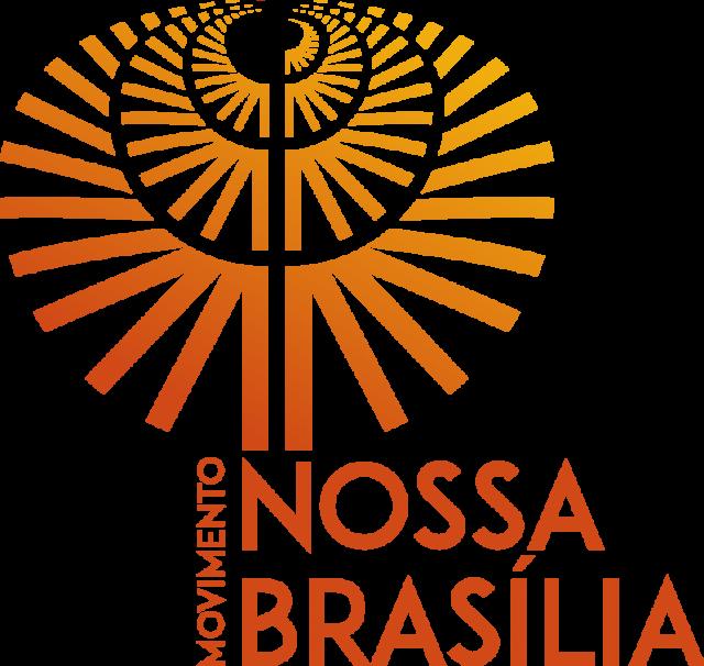 Nova Logo - Nossa Brasília