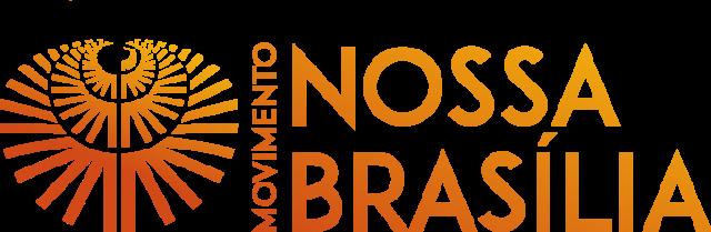 Logo Horizontal - Nossa Brasília