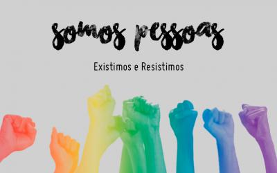Integrantes do Movimento Nossa Brasília sofrem ataque homofóbico