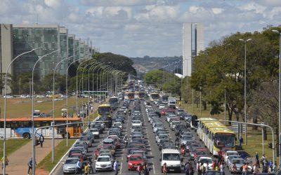 Mobilidade Urbana no DF, o que pensam as candidaturas ao governo sobre o tema