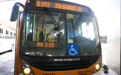 Você sabe quais são as propostas de mobilidade urbana do seu candidato?